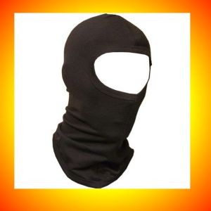 BALACLAVA / Motorcycle Helmet Liner - Head & Neck Warmer